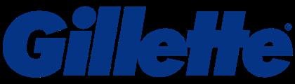 Markalar İçin Resim Gillette