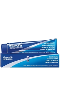 Resim Wilkinson Sword Tıraş Kremi Normal 100 ml