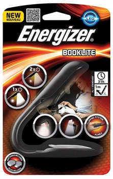 Resim Energizer Booklight Kitap Okuma Işığı