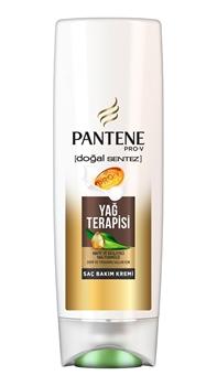 Picture of Pantene Doğal Sentez Yağ Terapisi Saç Bakım Kremi 550 ml