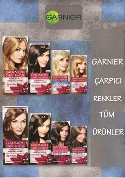 Picture of Garnier Çarpıcı Renkler Tüp Krem Boya Çeşitleri 110 ml