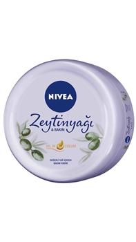 Resim Nivea Zeytinyağı & Bakım Kremi 300 ml