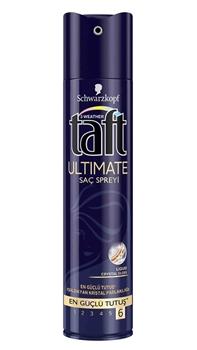 Resim Taft Extra Güçlü Saç Spreyi 250 ml