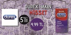 Durex Kampanyası kampanya resmi