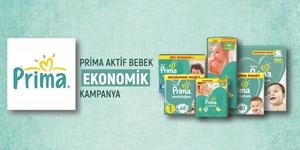 Prima Ekonomik Kampanya kampanya resmi