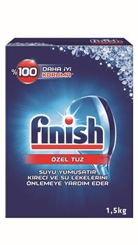Picture of Finish Bulaşık Makinesi Tuz 1000 gr 500 gr Hediyeli