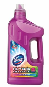 Resim Domestos Sıvı Leke Çıkarıcı Tüm Renkler 1 lt