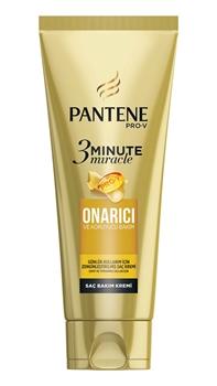 Picture of Pantene 3 Minute Miracle Saç Bakım Kremi Onarıcı ve Koruyucu 200 ML