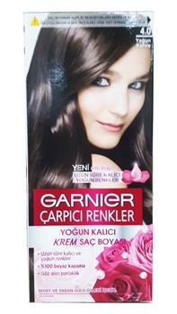 Picture of Garnier Çarpıcı Renkler 4.0 Yoğun Kahve Saç Boyası