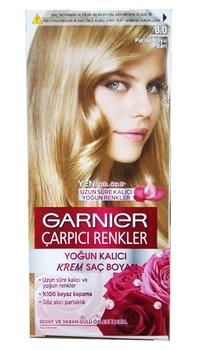 Picture of Garnier Çarpıcı Renkler 8 Parlak Koyu Sarı Saç Boyası