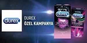 DUREX KAMPANYA kampanya resmi