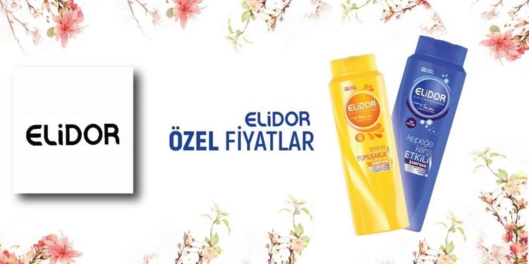 ELİDOR ÖZEL FİYATLAR KAMPANYASI kampanya resmi