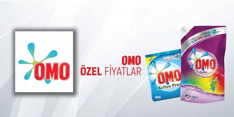 OMO ÖZEL FİYATLAR KAMPANYASI kampanya resmi