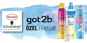 GOT2B KAMPANYASI kampanya resmi