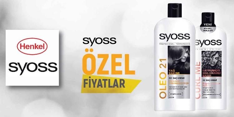 SYOSS KAMPANYASI kampanya resmi