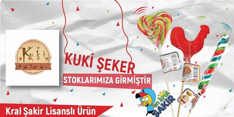 KUKİ ŞEKER KAMPANYASI kampanya resmi