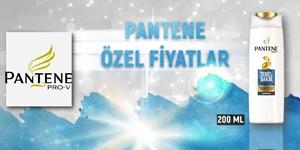 PANTENE 200 ML KAMPANYA kampanya resmi