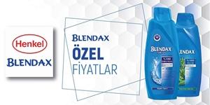 BLENDAX KAMPANYASI kampanya resmi