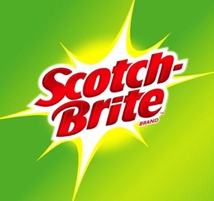 Markalar İçin Resim Scotch Brite