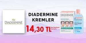 DIADERMINE KREMLER kampanya resmi