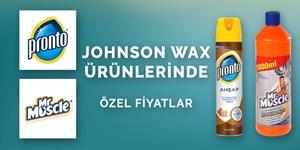 Mr. Muscle ve Pronto Ürünlerinde Özel Fiyatlar kampanya resmi