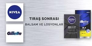 Tıraş Sonrası Balsam ve Losyon Ürünleri kampanya resmi