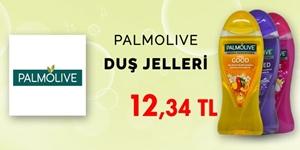 Palmolive Duş Jellerinde Fırsat kampanya resmi