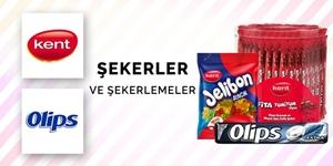 Şekerler ve Şekerlemeler kampanya resmi