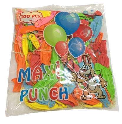 Picture for manufacturer Maxi Punch