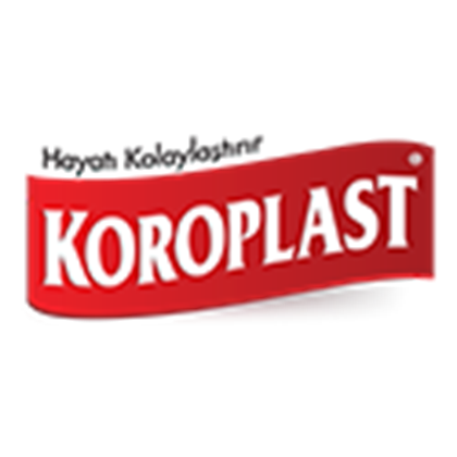 Markalar İçin Resim Koroplast