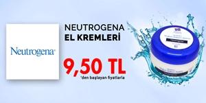 Neutrogena El Kremleri kampanya resmi
