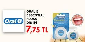 Diş İpi Çeşitlerinde En İyi Fiyatlar kampanya resmi