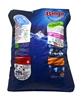 Picture of  Bingo Matic Laundry Powder Detergent 10 Kg Color & White
