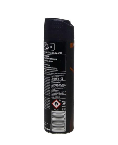 Picture of Nivea Deodorant Erkek 150 Ml Deep Dimension Espresso