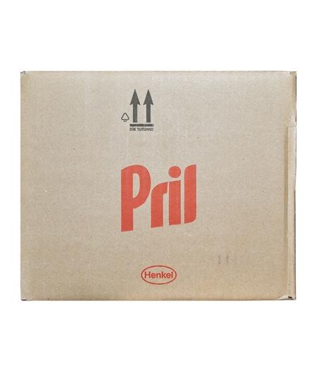 Picture of Pril Sıvı Bulaşık Deterjanı 4 Kg Limon