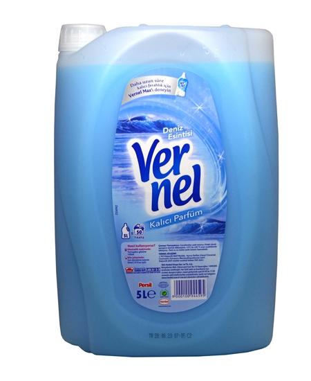 Picture of Vernel Yumuşatıcı 5 Lt Deniz Esintisi