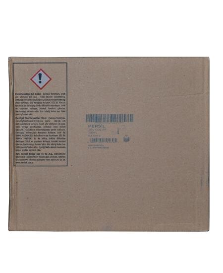 Picture of Persil Jel Sıvı Çamaşır Deterjanı 2,31 L Power Jel Color 33 Yıkama