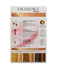 Picture of Loreal Excellence Set Saç Boyası Zengin Sıcak Sarı No:8.34