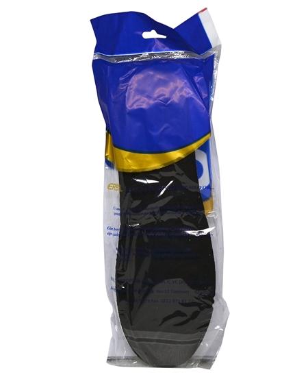 Picture of Erbil Go Lite Ayakkabı İç Tabanlık Lacost Erkek 42-43 Numara Siyah Kalıp