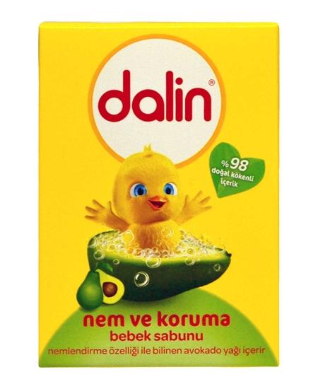 dalin, bebek sabunu, bebekler için sabun, bebek bakım ürünleri, göz yakmaya sabun, bebek sabunu fiyatları, bebek sabunu satın al, dalin sabun, 100 gram bebek sabunu, avokado bebek sabunu
