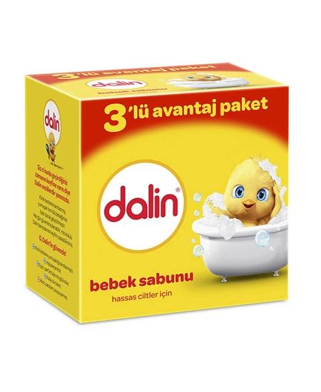 dalin, bebek sabunu, bebekler için sabun, bebek bakım ürünleri, göz yakmaya sabun, bebek sabunu fiyatları, bebek sabunu satın al, dalin sabun, 100 gram dalin bebek sabunu, 300 gram dalin bebek sabunu, dalin bebek sabunu avantaj pakati