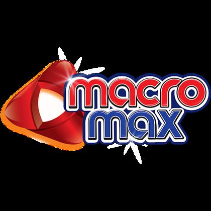 Markalar İçin Resim MACROMAX
