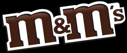Markalar İçin Resim M&M's