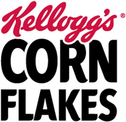 Markalar İçin Resim Corn Flakes