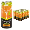 Picture of Cappy Meyve Suyu 330 Ml Portakal 12'li