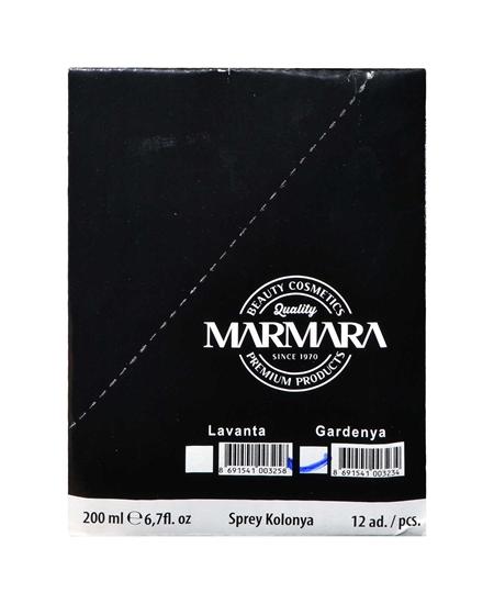 Picture of Marmara Cologne 200 ml Spray Gardenia