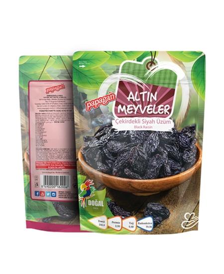 Picture of Papağan  Golden Fruits Core Black Raisin 160 g