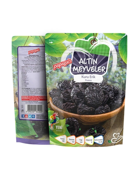 Picture of Papağan Golden Fruits Prunes 155 g