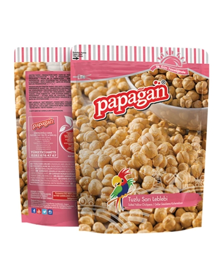 Picture of Papağan Salted Yellow Chickpeas 85 g