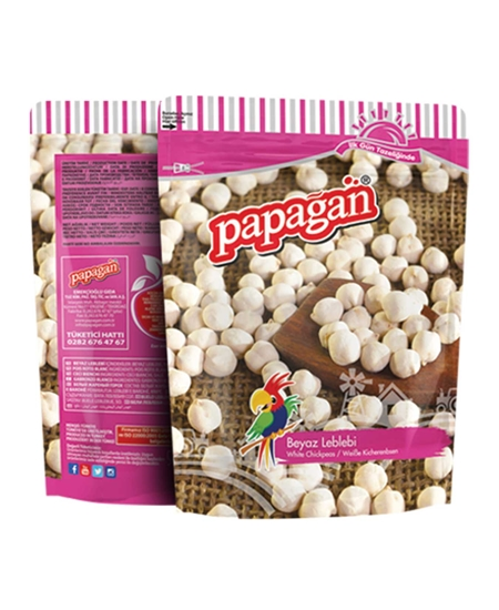 Picture of Papağan White Chickpeas 170 g